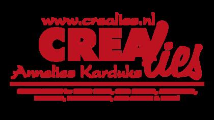 Afbeelding voor fabrikant Crealies