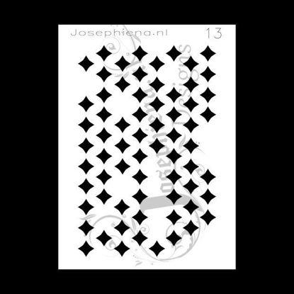 Pattern 13