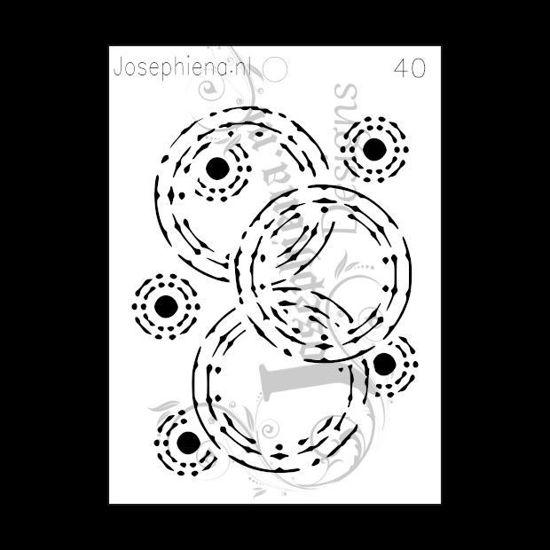 Worn circles