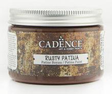 Cadence rusty patina verf Patina Brown