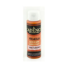Cadence Premium acrylverf (semi mat) Oranje