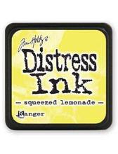 Afbeeldingen van squeezed lemonade- Distress ink