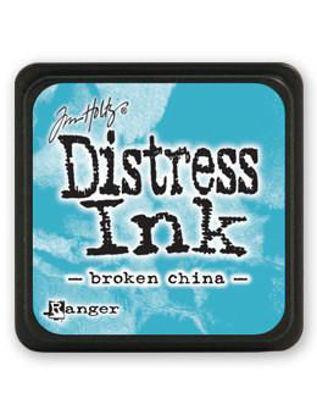 Broken China