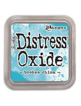 Picture of Broken China - Distress Oxide