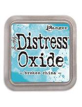 Afbeeldingen van Broken China - Distress Oxide