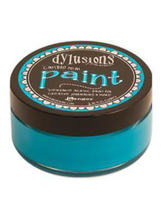 Picture of Campso Teal - Dylusions Paint