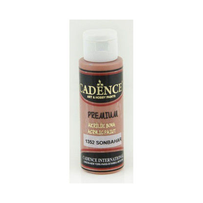Autumn bruin - Cadence Premium acrylverf
