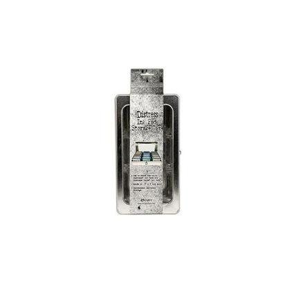 Afbeeldingen van Distress® Ink Pad Storage Tin