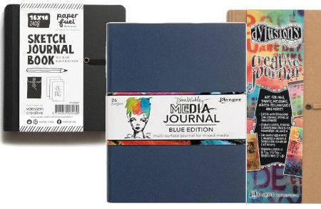 Afbeelding voor categorie Journals