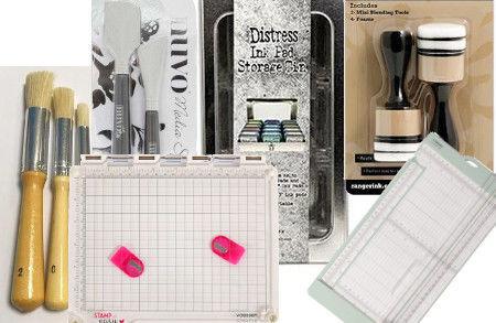 Afbeelding voor categorie Tools