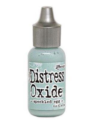 Speckled Egg - Distress Oxide Re-inkers