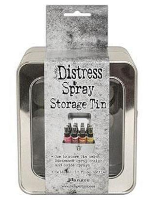 Tim Holtz Distress® Spray Storage Tin