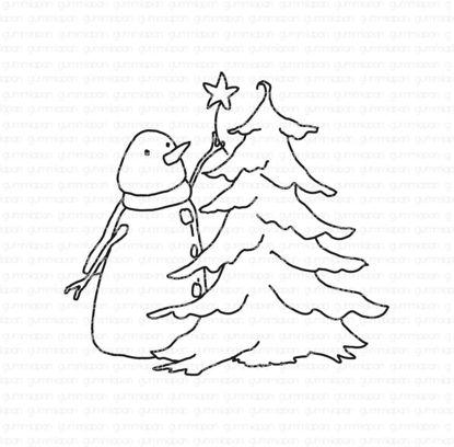 Yuki celebrates Christmas