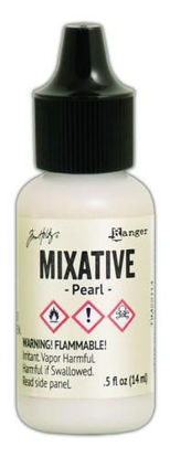 Tim Holtz Mixative Pearl
