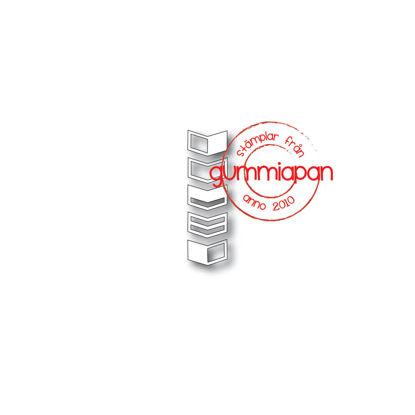 Chevron Mix - stansen - Gummiapan