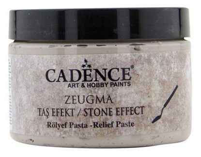 Cadence Zeugma stone effect Relief Pasta Azië
