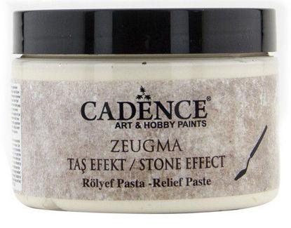 Cadence Zeugma stone effect Relief Pasta Akrotos